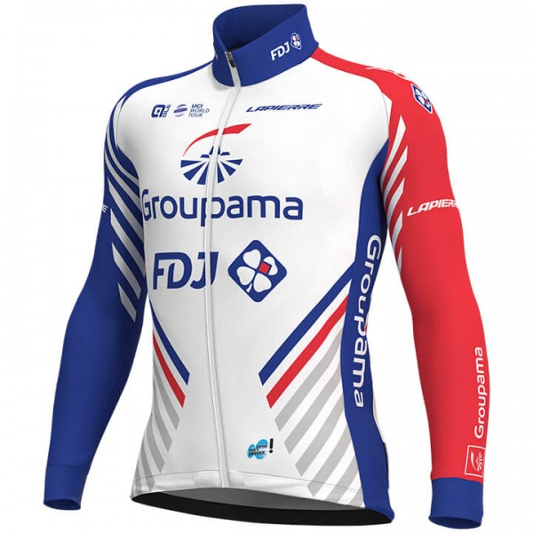 2018 GROUPAMA-FDJ Thermojack S2909V8462