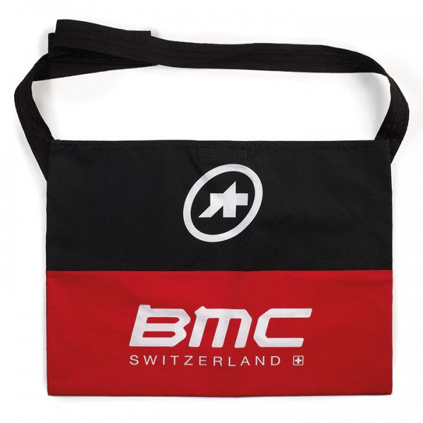 2017 BMC RACING TEAM Musette X8483Y2219