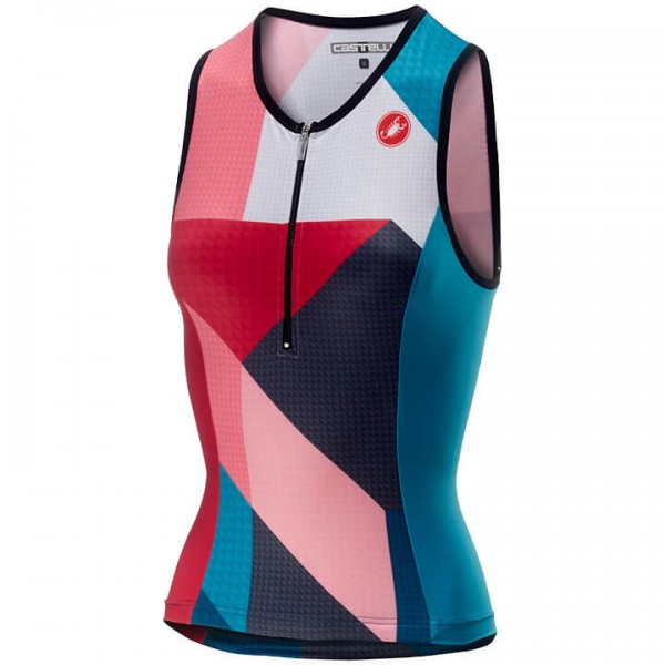 CASTELLI Tri Top Core 2 S5440M6798