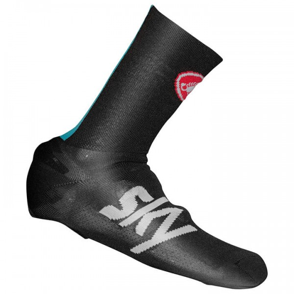 2018 Team Sky Belgian Booties P9114S6424