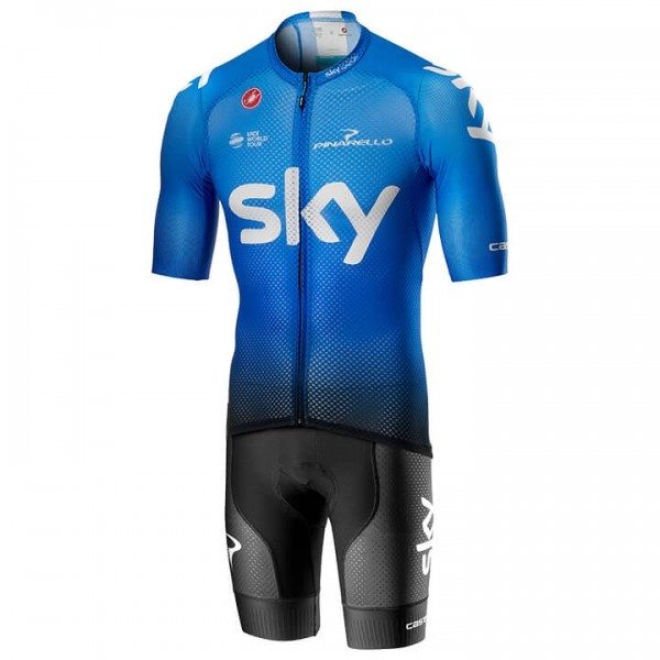2019 TEAM SKY Climber's Training Set (2 stukken) S6810R1795