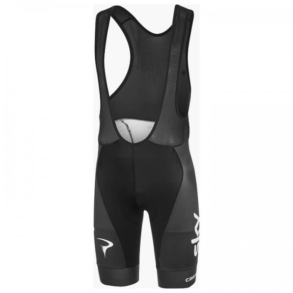 2019 Team Sky Fan korte koersbroek K4201T3487