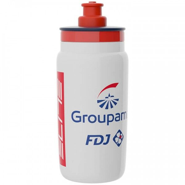2019 ELITE Bidon Fly Teams Groupama FDJ 550 ml B5620T2648