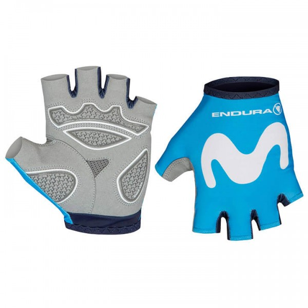 2019 MOVISTAR TEAM handschoenen D6342K6645