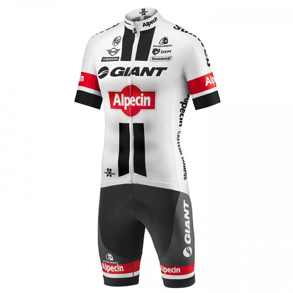 2016 GIANT-ALPECIN Race TDF Edition Set (2 stukken) N7831O6489