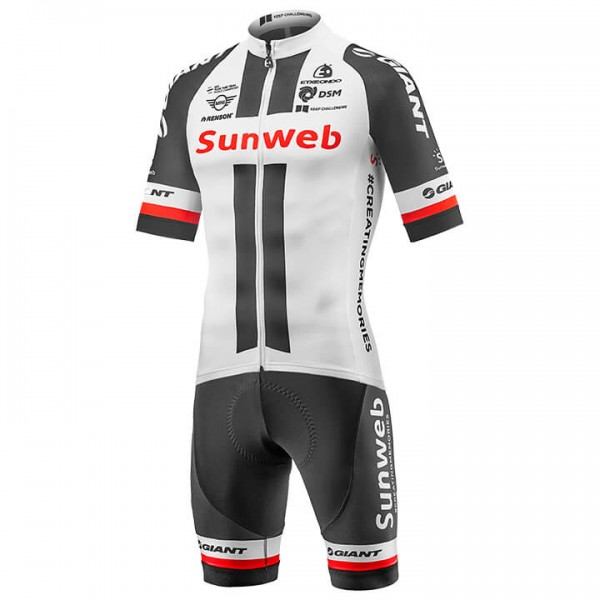 2018 TEAM SUNWEB Race Set (2 stukken) W3116M6461