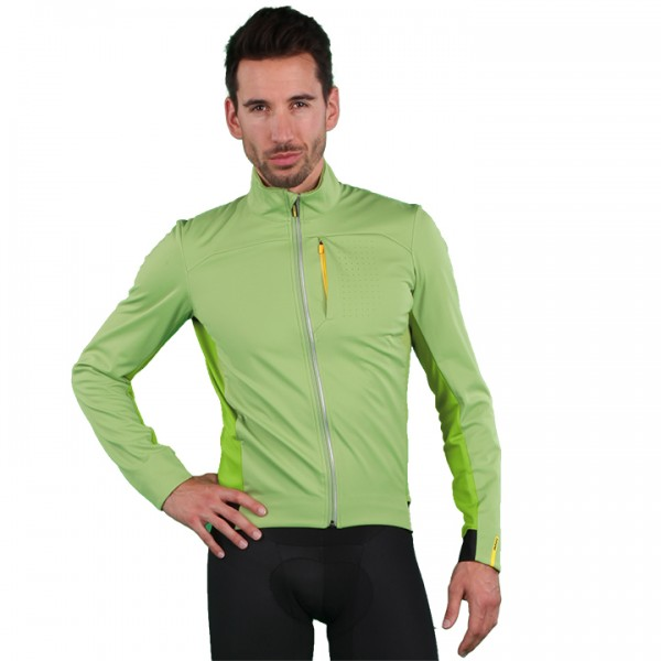 MAVIC Winterjack Essential Softshell V4806D9192