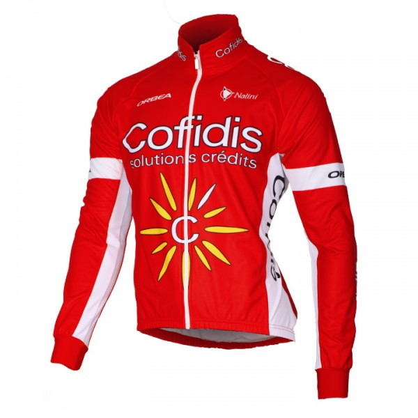 2016 COFIDIS SOLUTION CREDITS Thermojack P5897M8615