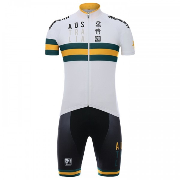 2019 CYCLING AUSTRALIA Set (2 stukken) M3621R8029