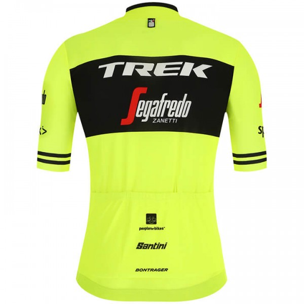 2019 TREK-SEGAFREDO Training Set (2 stukken) M2855P5692