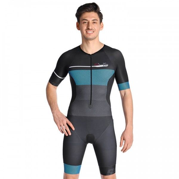 SANTINI Tri Suit Sleek 777 V4009N7611