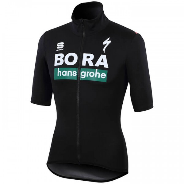 2019 BORA-hansgrohe Light Jacket Q2414X7989