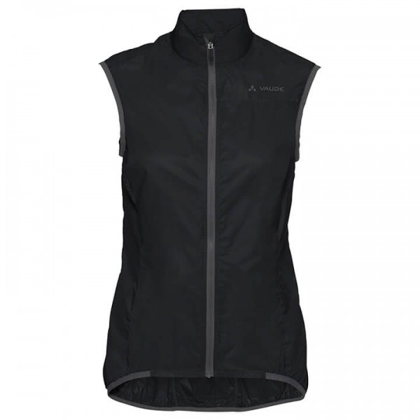 VAUDE windvest Air III zwart H1371Y9076
