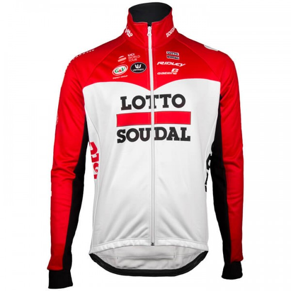 2018 LOTTO SOUDAL Thermojack I5892U4429