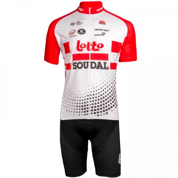 2019 LOTTO SOUDAL Set (2 stukken) B4748I8507