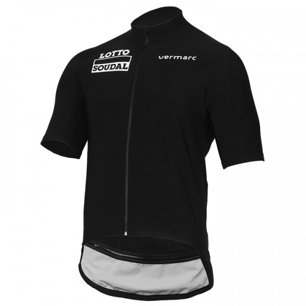 2018 LOTTO SOUDAL Zero Acqua Light Jacket R5570B7481