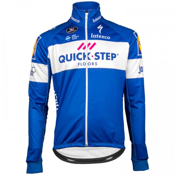 2018 QUICK-STEP FLOORS Thermojack G3291F3775