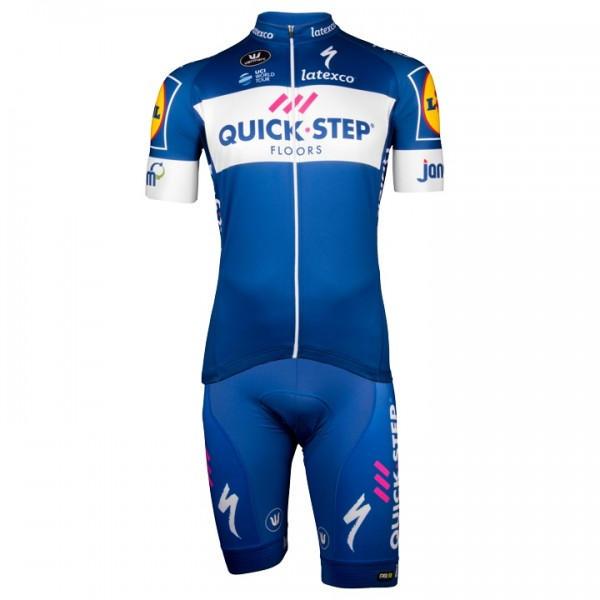 2018 QUICK - STEP FLOORS Aero Set (2 stukken) T8857V2347