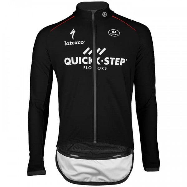 2018 QUICK-STEP Floors Zero Aqua Light Jacket Q8716C4654